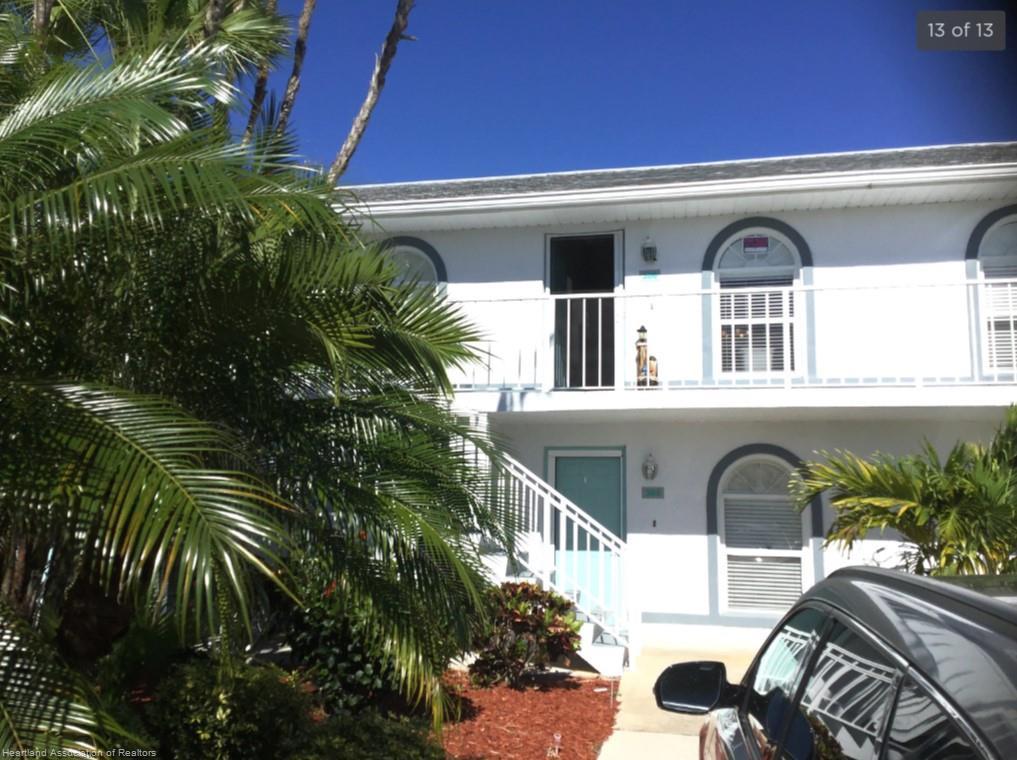 306 Stephen Drive, Lake Placid, FL 33852