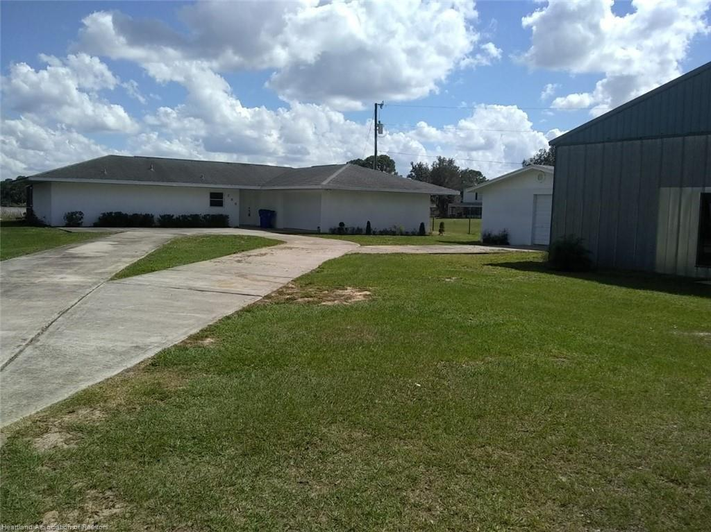 266 Hillside Drive, Lake Placid, FL 33852