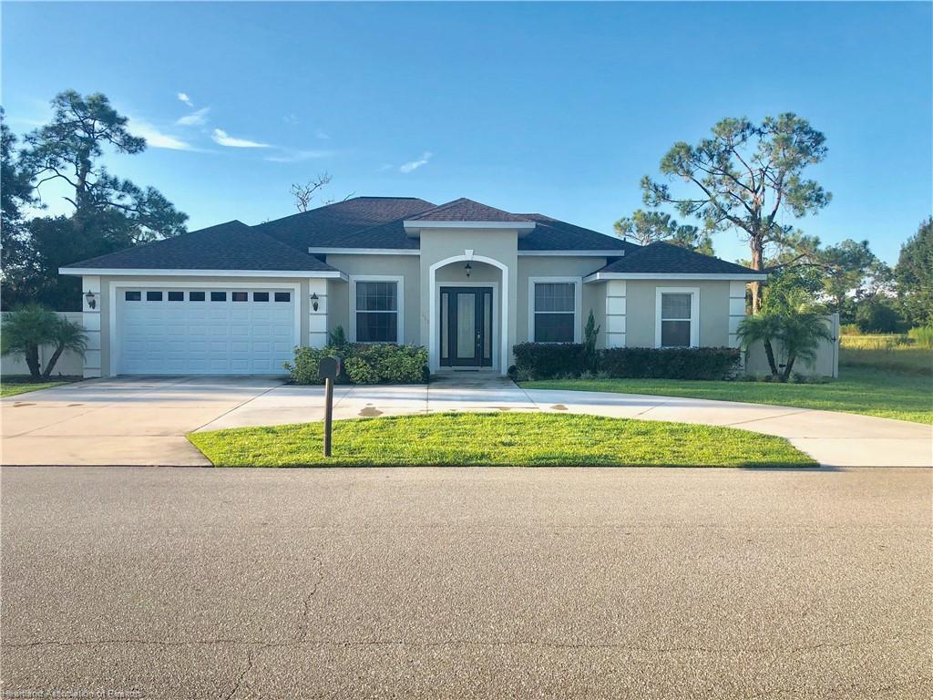 511 Dozier Avenue, Sebring, FL 33875