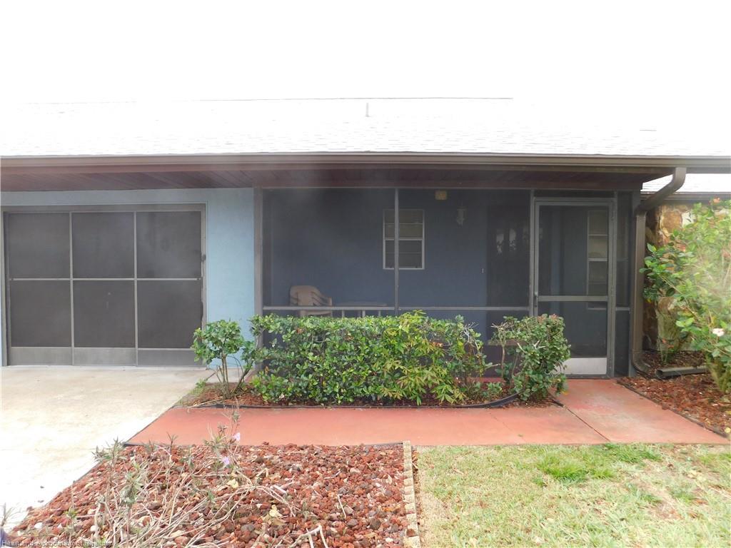 4705 Mercado Drive, Sebring, FL 33872