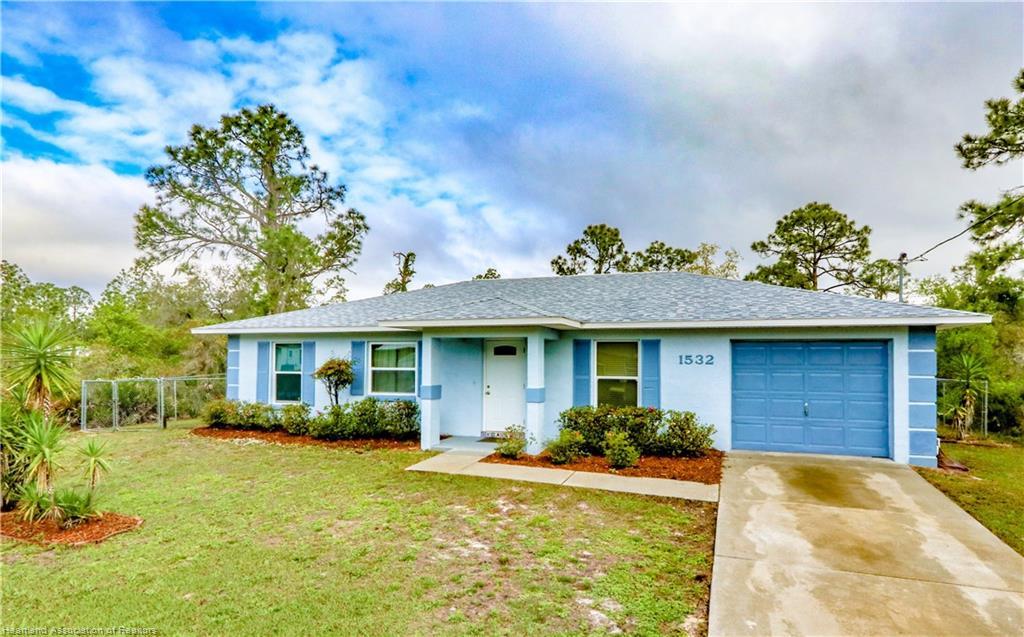 1532 Violet Terrace, Sebring, FL 33875