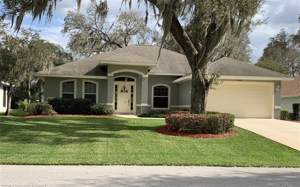 6010 Strafford Oaks Drive, Sebring, FL 33875