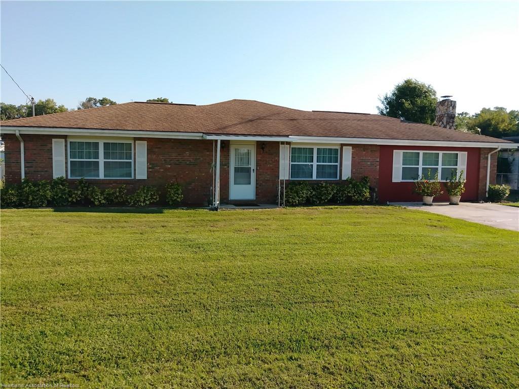 119 Heather Lane, Lake Placid, FL 33852