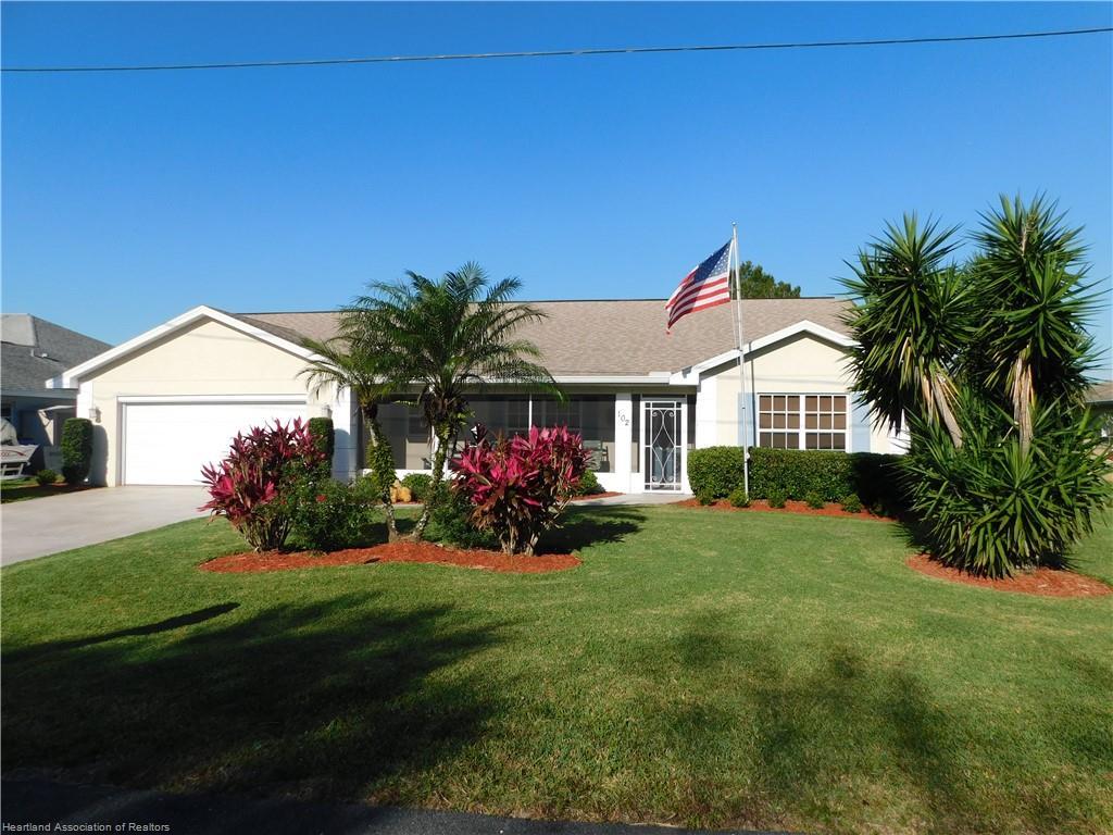 102 Bokeelia Ne Court, Lake Placid, FL 33852