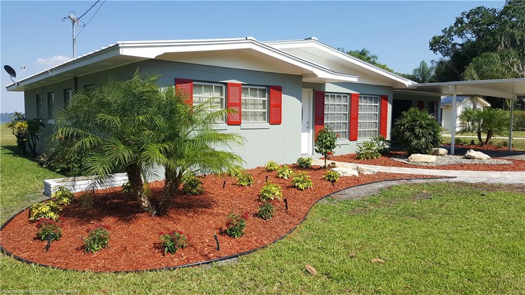 405 Buddy Avenue, Lake Placid, FL 33852