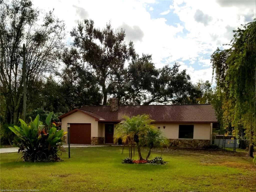438 Washington Boulevard, Lake Placid, FL 33852