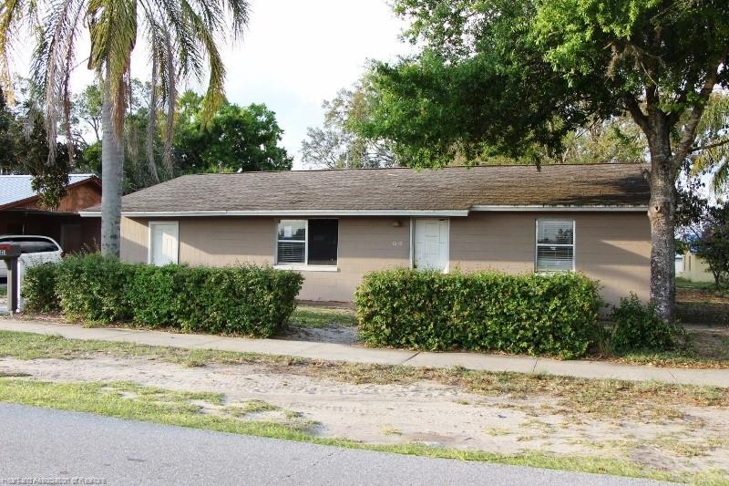 1030 Eo Douglas Avenue, Sebring, FL 33870
