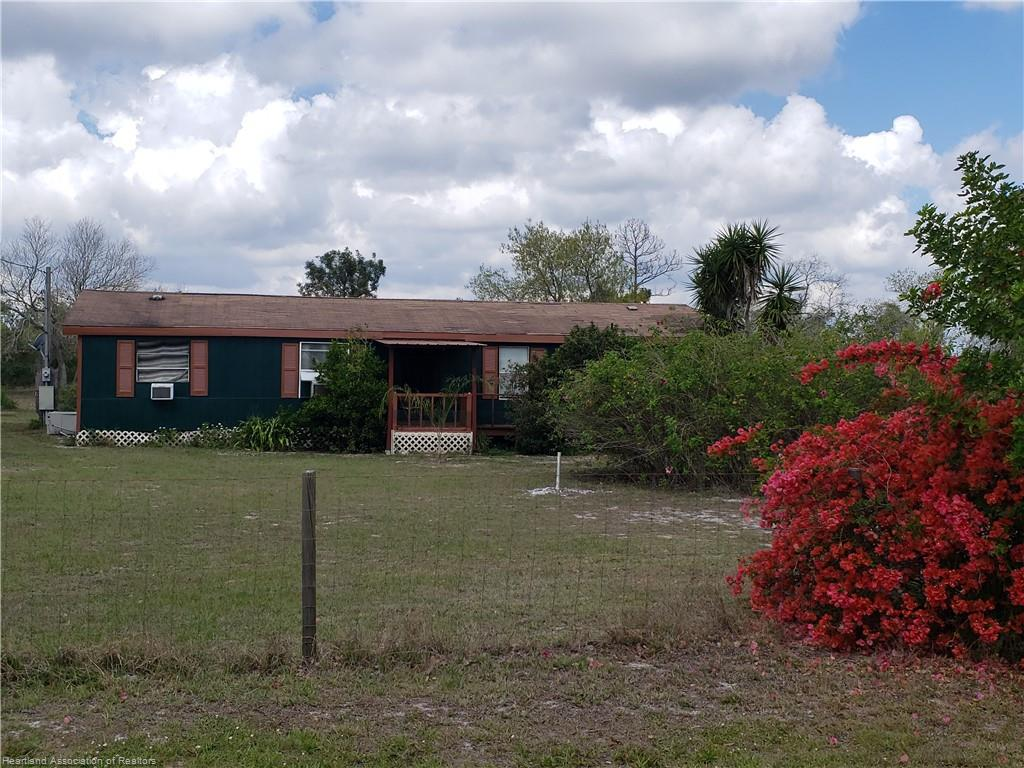22 Recreation Drive, Venus, FL 33960