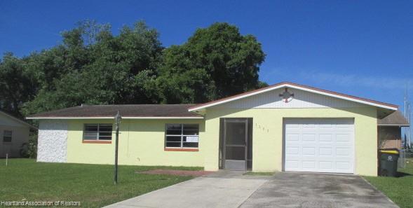 1203 Forest Road, Sebring, FL 33872