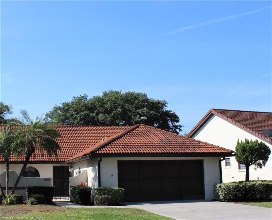 2778 Palo Verde Drive, Avon Park, FL 33825