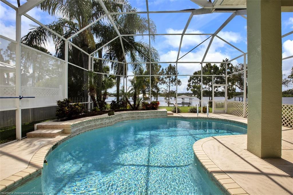 1058 Jonquil Street, Lake Placid, FL 33852