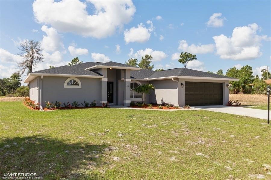 1587 Kiska Ne Street, Lake Placid, FL 33852