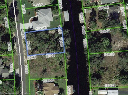 1143 Winter Green Street, Lake Placid, FL 33852