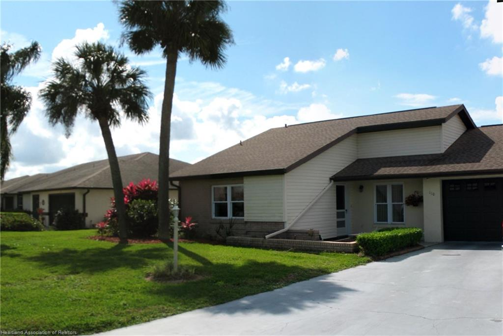 110 Hillcrest Street, Lake Placid, FL 33852