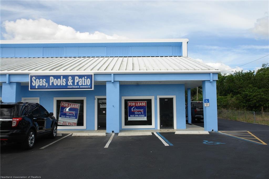 2035 Us Highway 27 N Highway, Sebring, FL 33870
