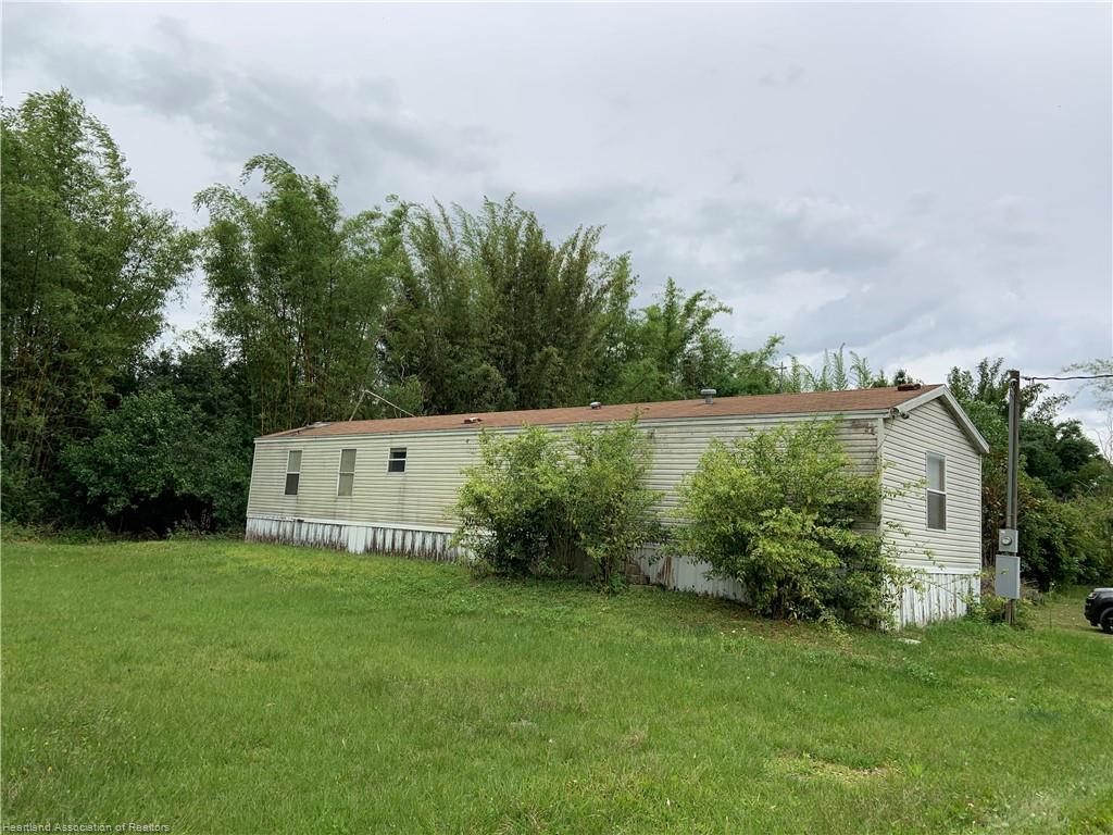 1090 Hopkins Lane, Zolfo Springs, FL 33890