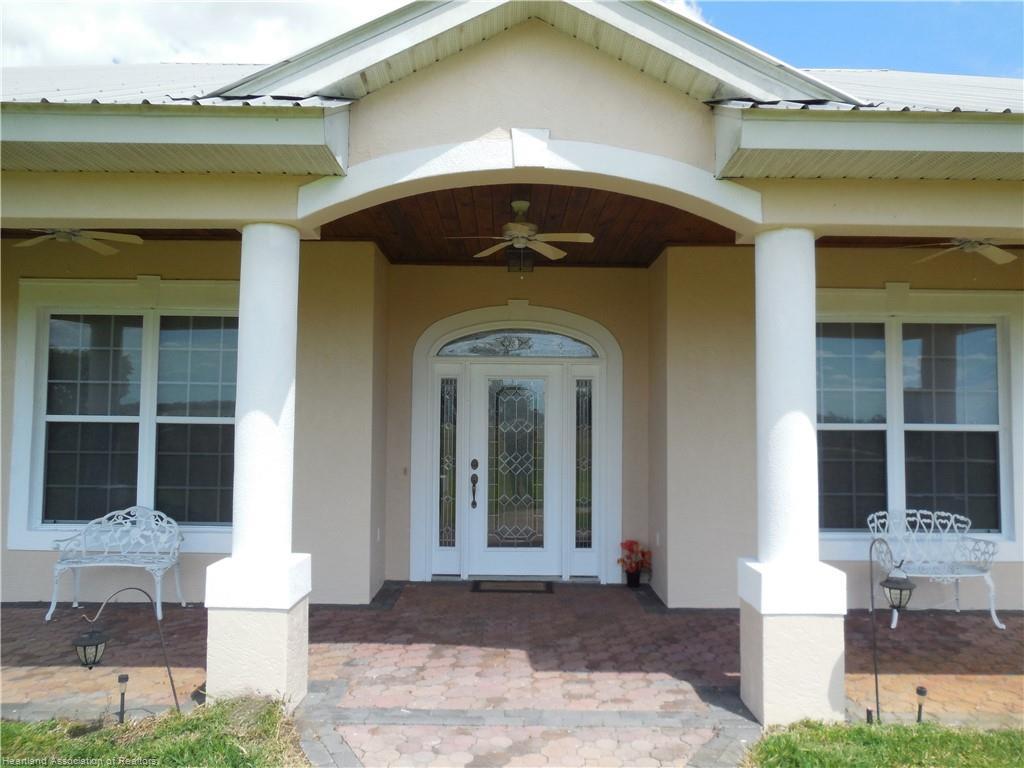 5397 Parnell Road, Zolfo Springs, FL 33890
