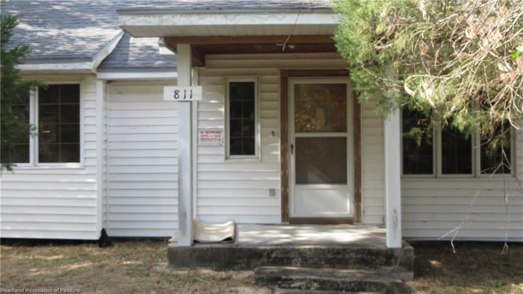 811 Lake June Road, Lake Placid, FL 33852