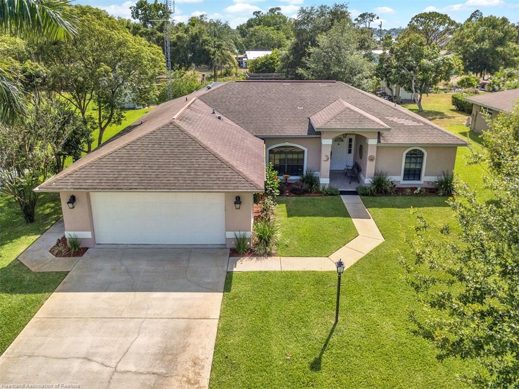 1718 Amber Lane, Lake Placid, FL 33852