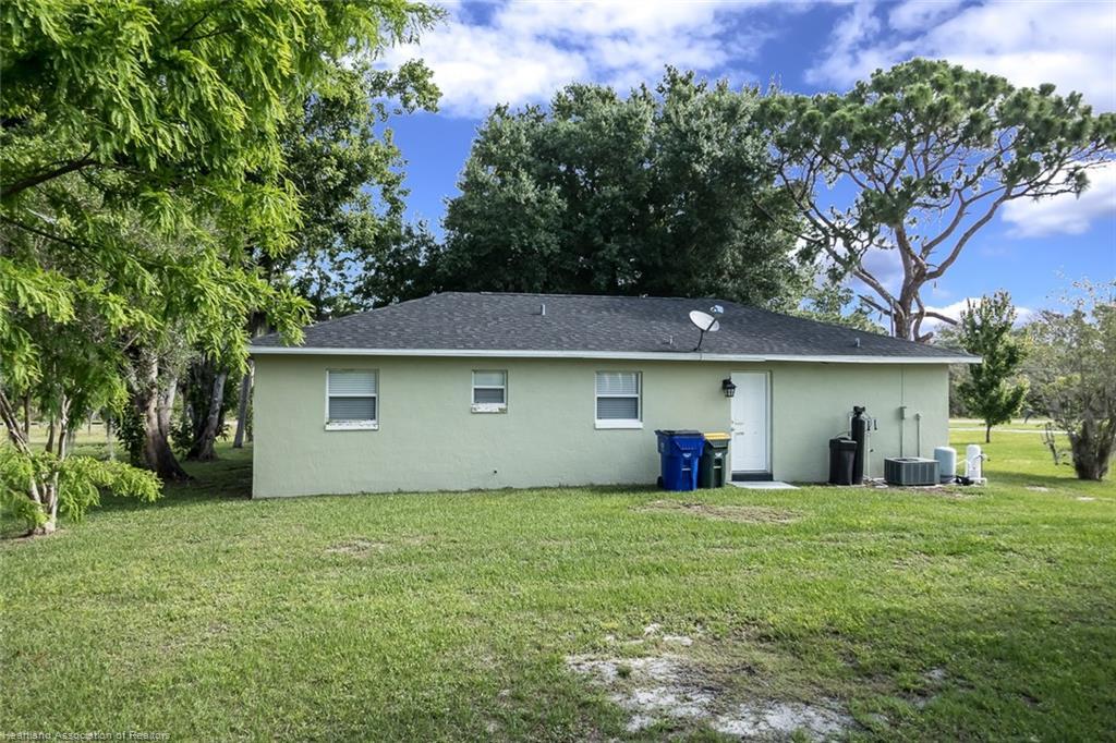 1517 Prentice Street, Lake Placid, FL 33852