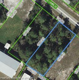 1179 Columbus Street, Lake Placid, FL 33852