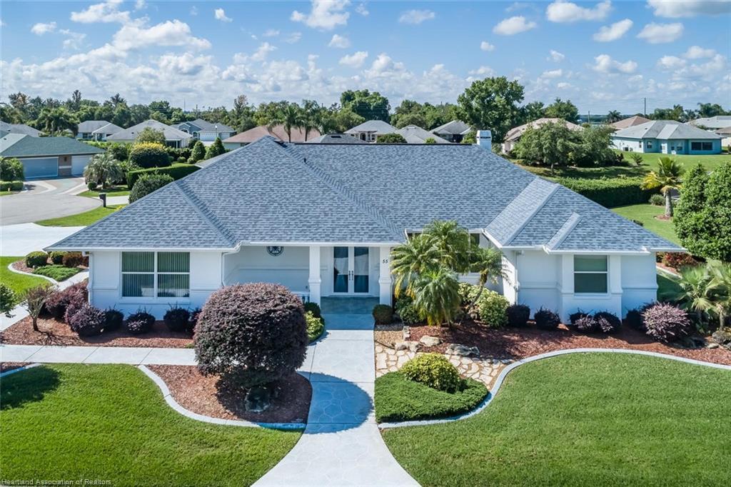 55 Somerset Lane, Lake Placid, FL 33852