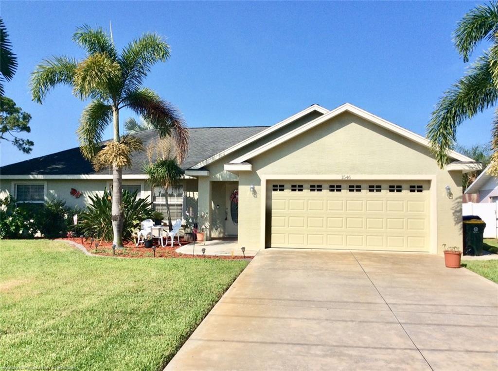 1546 Camellia Court, Lake Placid, FL 33852