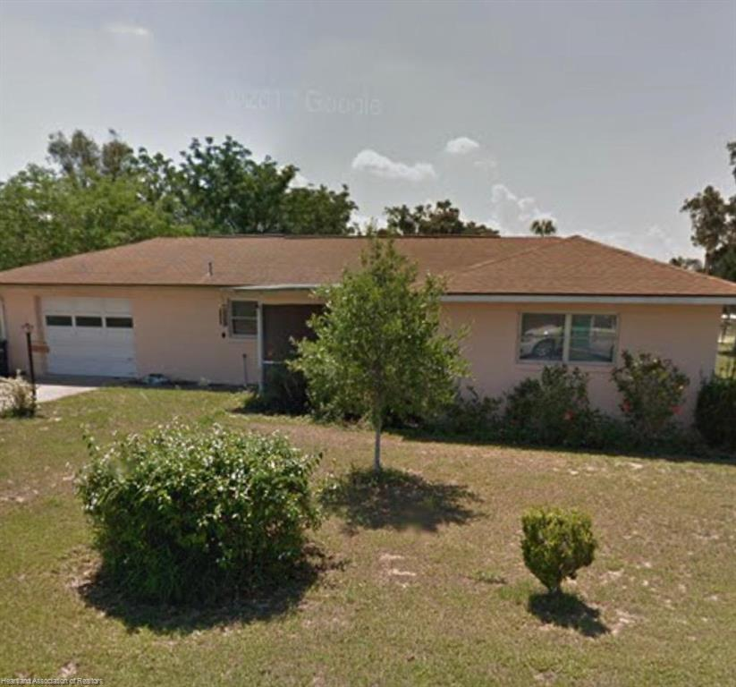 1303 Arbuckle Creek Road, Sebring, FL 33870