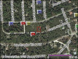 375 Carole Nw Road, Lake Placid, FL 33852