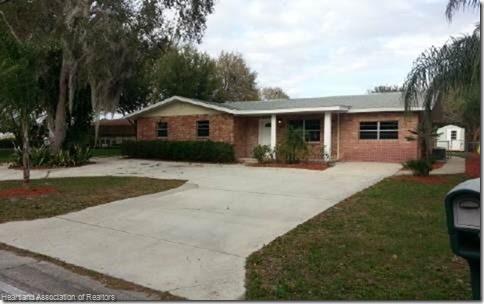 3200 Lakeview Drive, Sebring, FL 33870