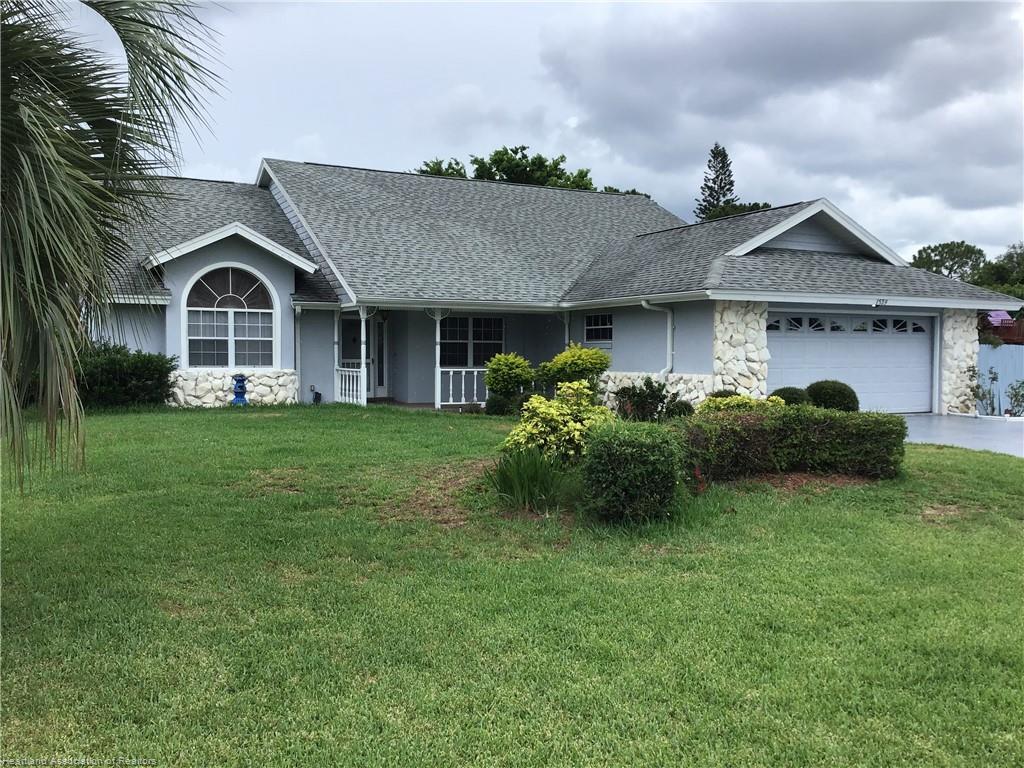 1539 Lake Clay Drive, Lake Placid, FL 33852