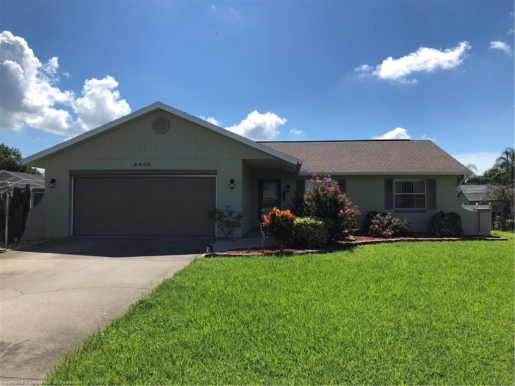 4440 Mandarin Road, Sebring, FL 33875