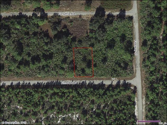 3331 Elmbrook Drive, Lake Placid, FL 33852