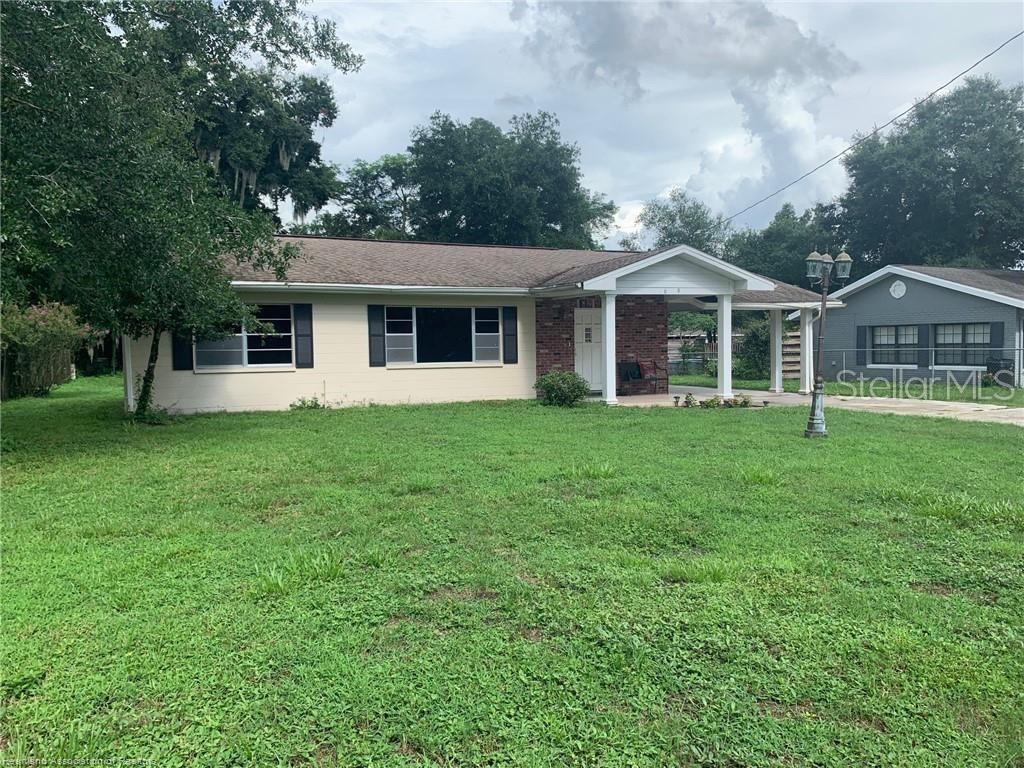 609 S 9th Avenue, Wauchula, FL 33873