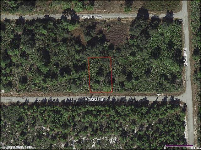 3333 Elmbrook Drive, Lake Placid, FL 33852