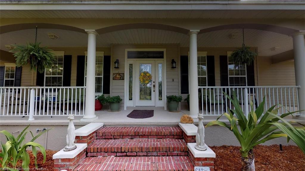 965 Stenstrom Road, Wauchula, FL 33873