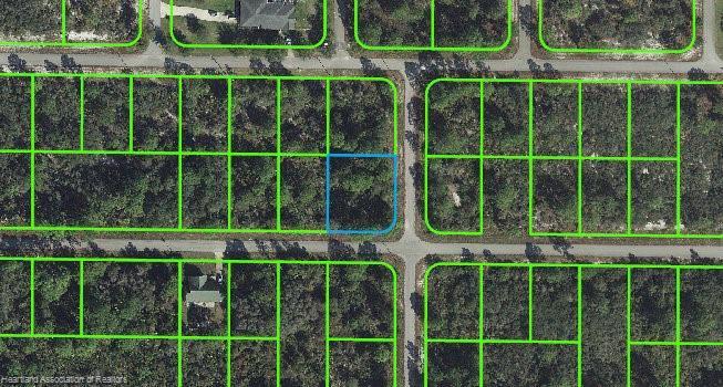 321 Beagle Nw Avenue, Lake Placid, FL 33852