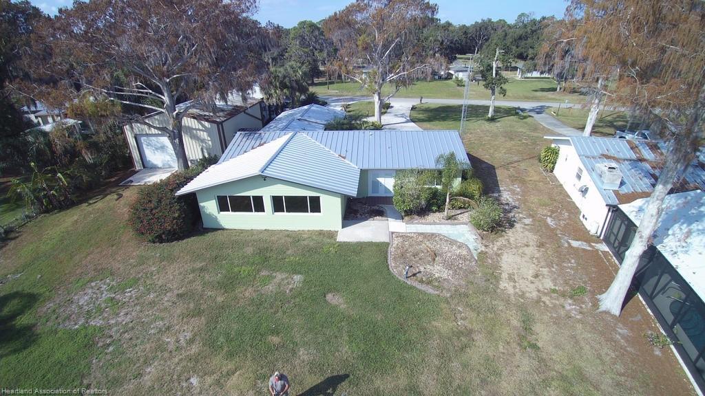 507 Lakesedge Drive, Lake Placid, FL 33852