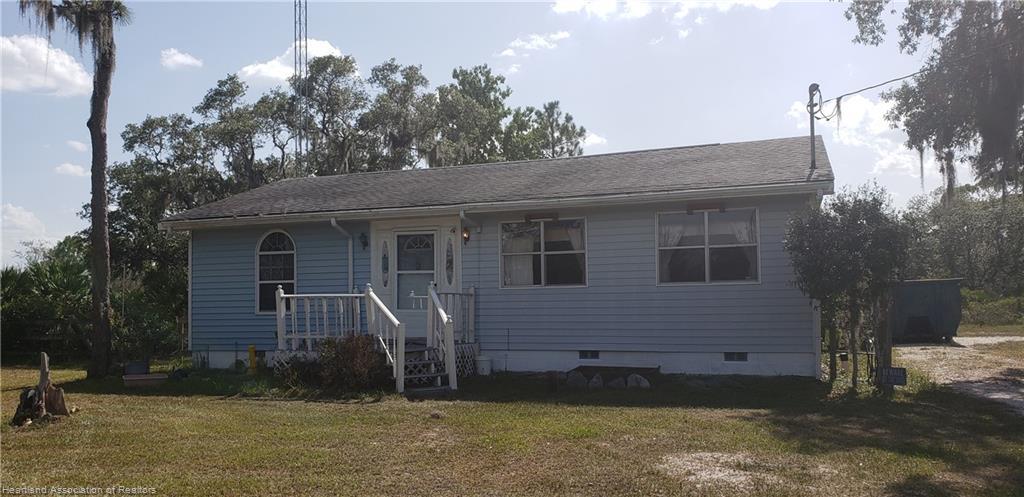 740 Henscratch Road, Lake Placid, FL 33852