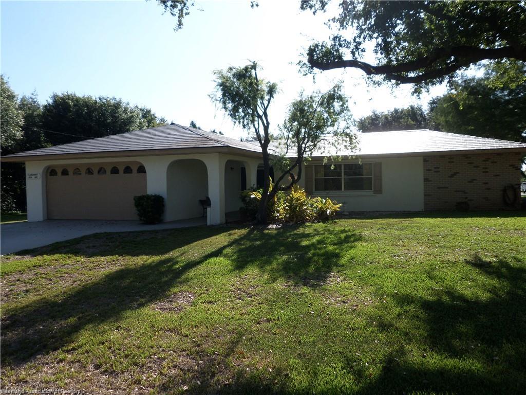 434 Claremont Avenue, Lake Placid, FL 33852