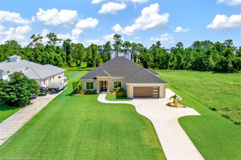 3001 Jack Creek Drive, Lake Placid, FL 33852