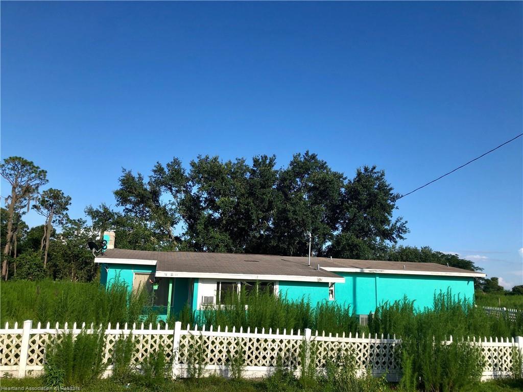 14721 Arbuckle Creek Road, Sebring, FL 33870