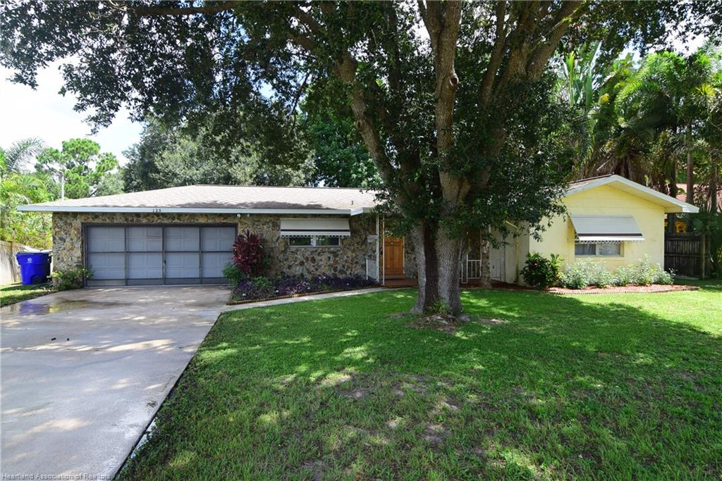 125 Dixie Avenue, Lake Placid, FL 33852