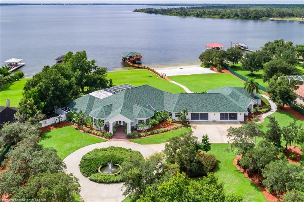124 Lagoni Lane, Lake Placid, FL 33852