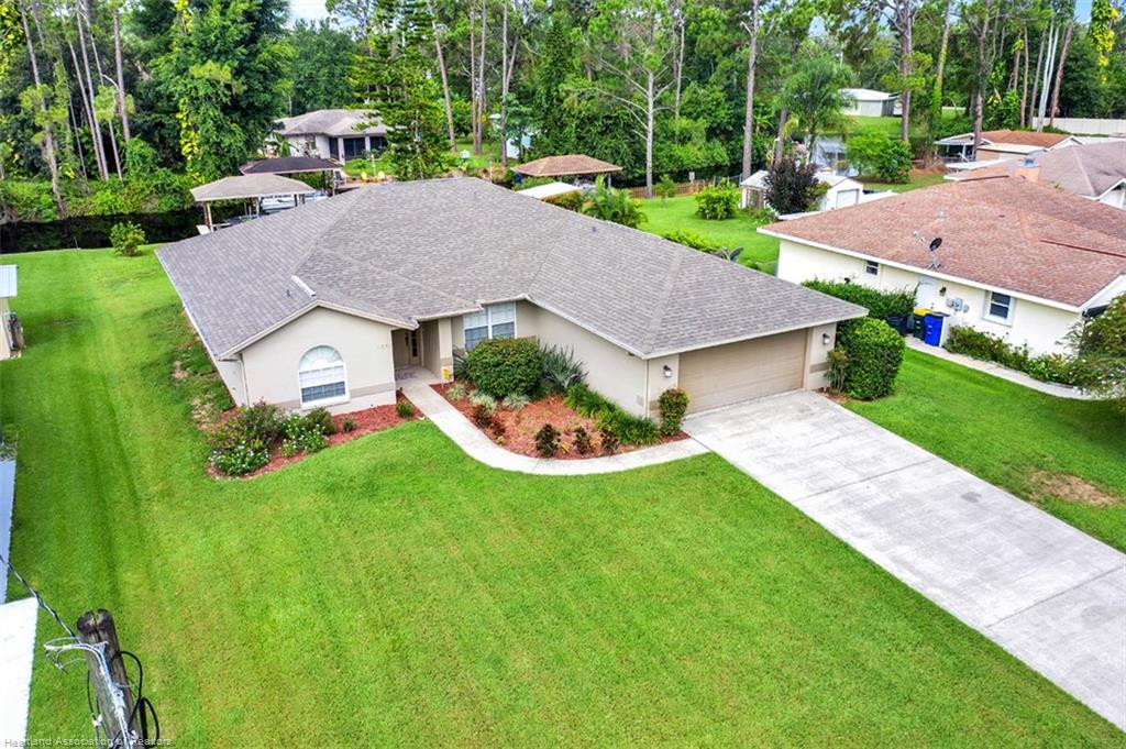 1552 Spring Lane, Lake Placid, FL 33852