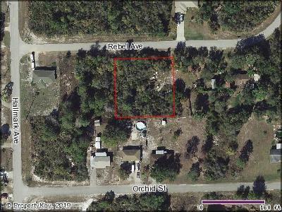 1009 Rebel Avenue, Lake Placid, FL 33852