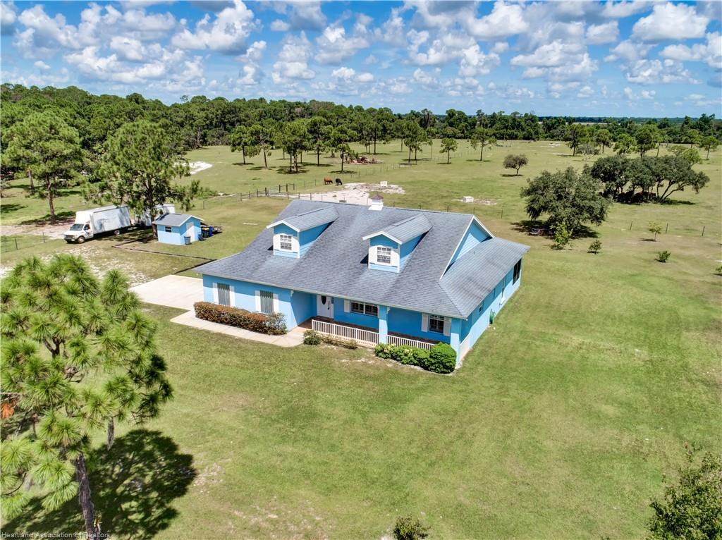 223 County Road 731 Ranch, Venus, FL 33960