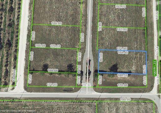 100 Magnolia Manor Lane, Lake Placid, FL 33852