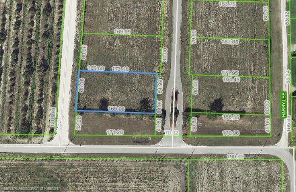 101 Magnolia Manor Lane, Lake Placid, FL 33852