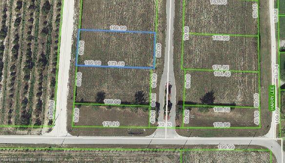 105 Magnolia Manor Lane, Lake Placid, FL 33852